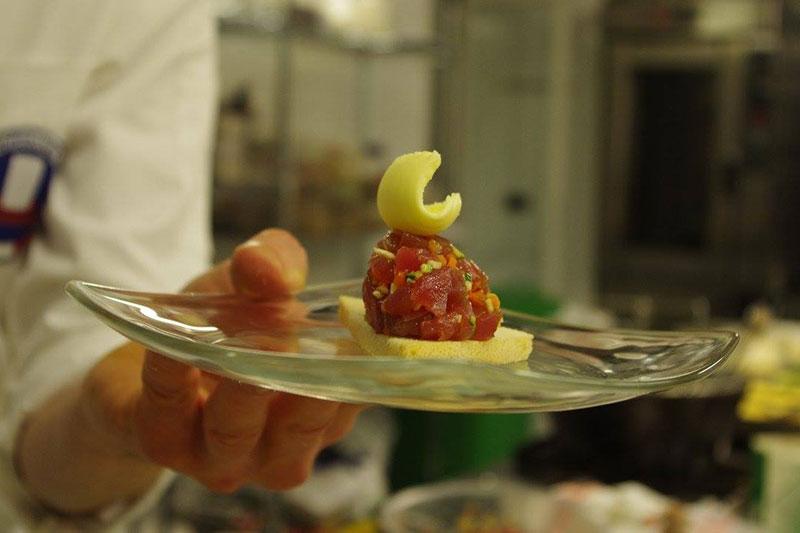 Corsi Cucina Pesaro Chef Marco Di Lorenzi Consulenze Marco Di Lorenzi